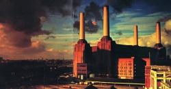 40 años del 'Animals' de Pink Floyd