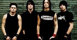 Cuatro años del álbum 'Venom' de Bullet For My Valentine