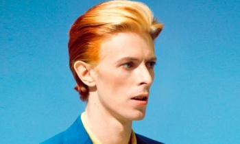 David Bowie, el músico favorito del Reino Unido