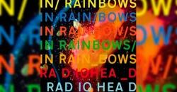 'In Rainbows', de Radiohead, cumple 12 años