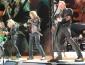 Metallica cierran con éxito su tour en México