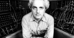 ¡Feliz cumpleaños Robert Moog, 'Padre del Sintetizador'!