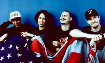 Rage Against The Machine visitarían Latinoamérica en 2020