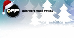 ¡QRP te desea Feliz Navidad!