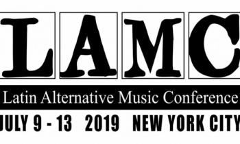 Se viene la edición 2019 de LAMC