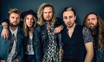 Inglorious regresan con nuevo disco y estrenan video del primer sencillo