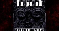 TOOL, a 14 años de '10, 000 Days'