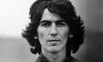 George Harrison y su debut solista