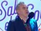 Morrissey debutó cantando en la televisión mexicana