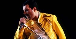 ¡Feliz cumpleaños Freddie Mercury!