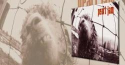 Pearl Jam, a 23 años de su disco 'VS'