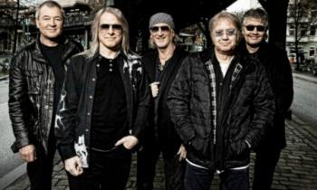 Deep Purple preparan nuevo disco