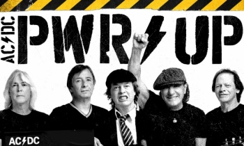 AC/DC confirman su regreso con 'PWR/UP'