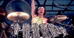 ¡Feliz cumpleaños Alex Van Halen!