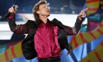 The Rolling Stones arrancan su nueva gira
