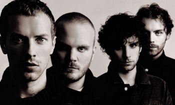 Coldplay, a 19 años de 'Don't Panic'