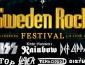 Kiss, Def Leppard, Slayer y más en el festival Sweden Rock 2019
