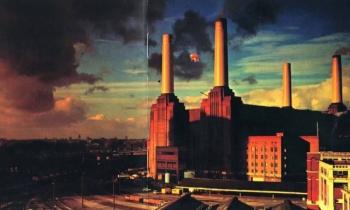 Pink Floyd, a 41 años de 'Animals'