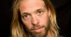 Taylor Hawkins, de Foo Fighters, cumple 46 años