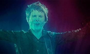 Muse, a 12 años de 'Knights Of Cydonia'