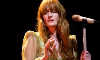 Lo mejor de Florence + The Machine en México