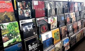 Los discos más vendidos en la historia del Rock