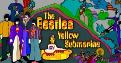 'Yellow Submarine', de The Beatles, cumple 50 años