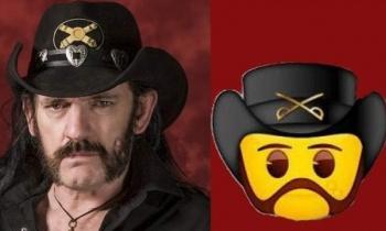 Firman petición para que Lemmy Kilmister sea inmortalizado a través de un emoji