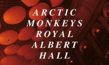 Arctic Monkeys anuncian disco en vivo