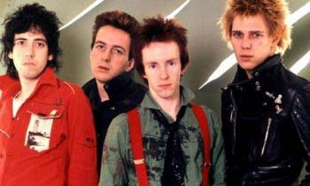 The Clash, a 39 años de su clásico tema 'London Calling'