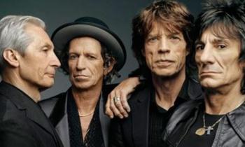 The Rolling Stones anuncian nuevo álbum recopilatorio