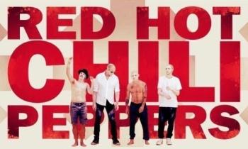 Red Hot Chili Peppers suspenden grabación de su nuevo disco