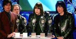 The Ramones, a 17 años de llegar al Salón de la Fama