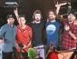 Linkin Park recuerdan a Chester Bennington en emotivo show tributo