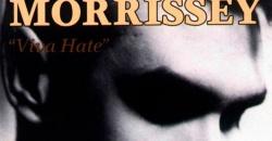 Morrissey, a 30 años de su debut 'Viva Hate'