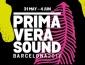 Llega Primavera Sound 2017