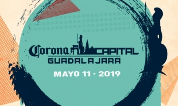 Corona Capital Guadalajara 2019 anunció su line up