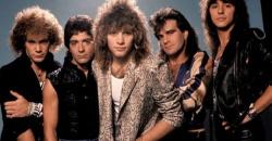 Bon Jovi, a 35 años de su formación