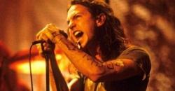 Pearl Jam, a 27 años de grabar su MTV Unplugged