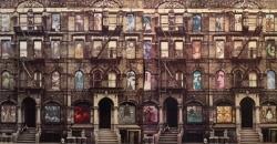 'Physical Graffiti', de Led Zeppelin, cumple 42 años