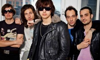 En camino nuevo álbum de The Strokes