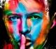 Nunca te olvidaremos David Bowie