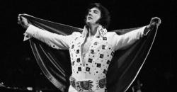 42 años de la muerte de Elvis Presley