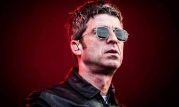 Noel Gallagher lanza su nuevo disco 'Black Star Dancing'