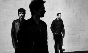 Muse confirman presentación en Chile