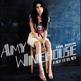 QRP Recomienda - Amy Winehouse