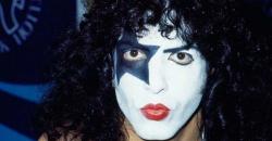Paul Stanley 'Starchild', de KISS, celebra 65 años