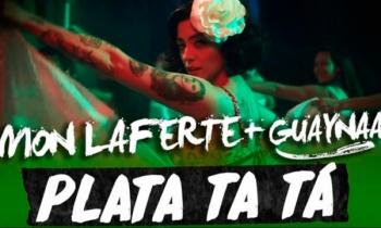 Mon Laferte y el èxito de 'Plata Ta Ta'