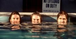 Nirvana, a 27 años de la sesión para su disco 'Nevermind'