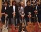 Traveling Wilburys, la súper banda más exitosa del Rock
